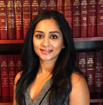 Chandni H Patel