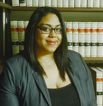 Mayo & Russ | Attorneys at Law Sasha Mena