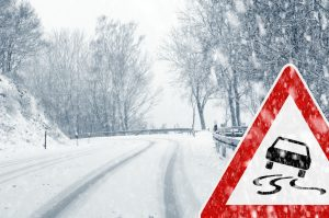 How to Make a Winter Driving Safety Kit