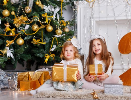 6 Important Tips for Giving Safe Christmas Gifts to Children