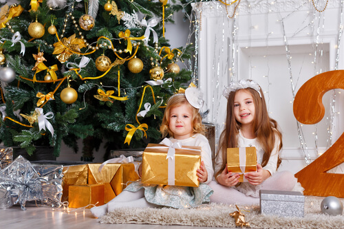 Tips for Giving Safe Christmas Gifts to Children