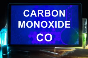 carbon monoxide co